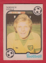 Norwich City Billy Steele